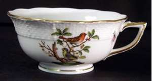 Picture of Herend - Rothschild Bird - Cup