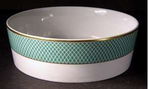 Picture of Block - Green Fields - Cereal Bowl