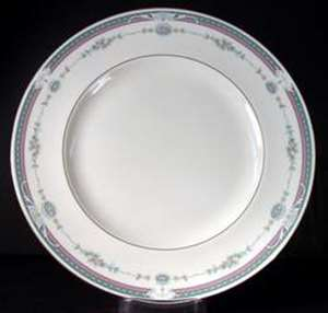 Picture of Royal Doulton - Radcliffe H5209 - Dinner Plate