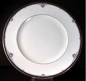 Royal Doulton Princeton H5098 Dinner Plate