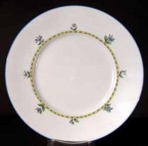 Picture of Coquet, J. L. - Vieux Marseille - Salad Plate