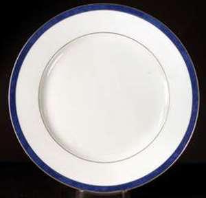 Picture of Bernardaud - Universe~Azur - Dinner Plate
