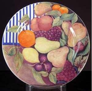 Picture of Gien - La Ronde Des Fruits