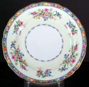 Picture of Epiag - 8987 - Bread Plate