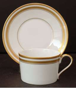Picture of Faberge - Empress Elizabeth - Cup and Saucer