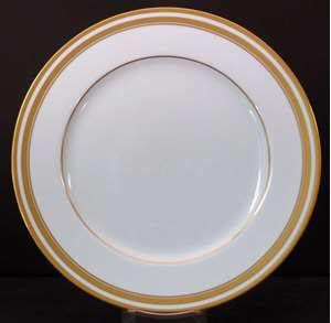 Picture of Faberge - Empress Elizabeth - Dinner Plate