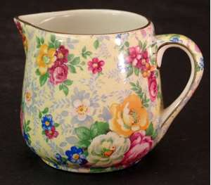 Picture of Lord Nelson - Rose Time - Creamer