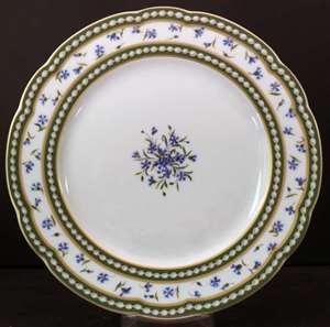 Picture of Royale (France) - Marie Antoinette - Dinner Plate