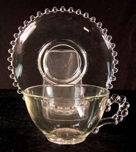 Picture of Imperial - Candlewick - Cup and Saucer
