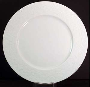 Picture of Haviland - Provence~Blanc - Bread Plate