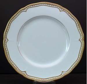 Picture of Royal Worcester - Marquis (Newer) - Dinner Plate