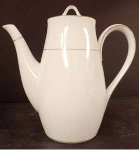 Picture of Noritake - Whitehall 6115 - Coffee Pot