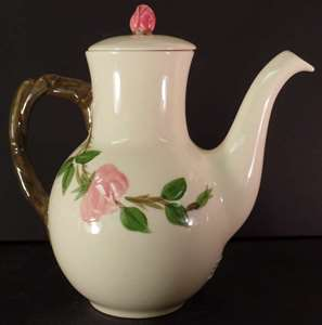 Picture of Franciscan - Desert Rose ~ USA - Coffee Pot
